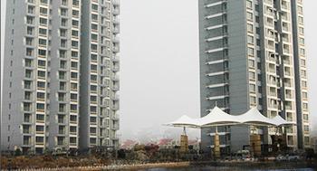 福瀛锦绣前城