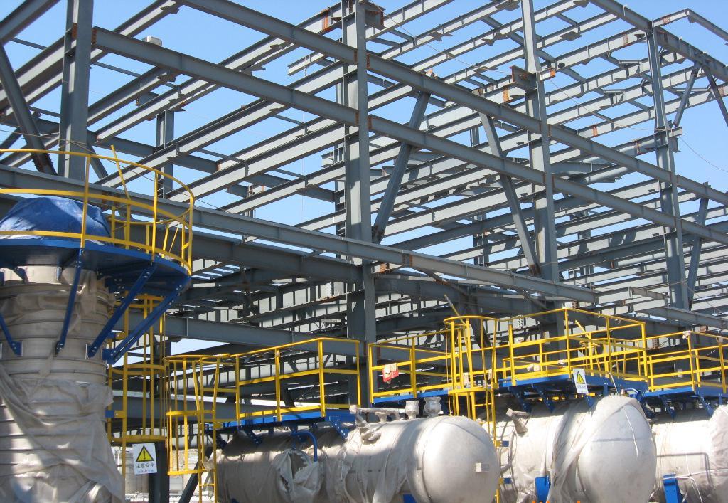 水性钢结构专用防锈底漆